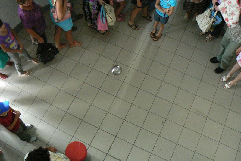"""Детско-юношеский центр """"Планетарий"""" в Новосибирске"""